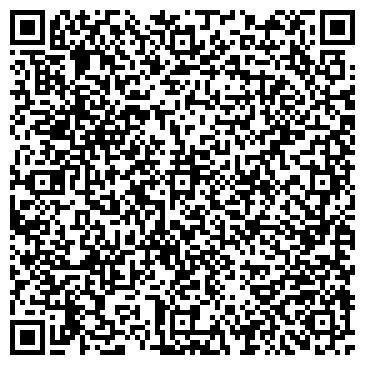 QR-код с контактной информацией организации Картатека, ЧП