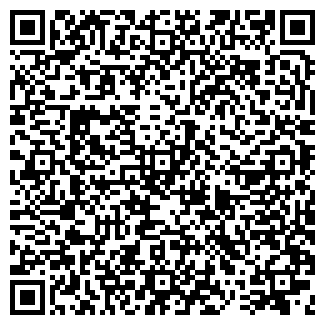 QR-код с контактной информацией организации Хан, ООО