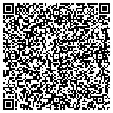 QR-код с контактной информацией организации Арт-латте, ТОВ