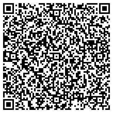 QR-код с контактной информацией организации Листоноша, Компания