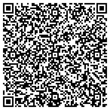 QR-код с контактной информацией организации 1st Class (Фест Класс), ООО