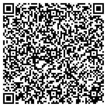 QR-код с контактной информацией организации Люпин, ЧП