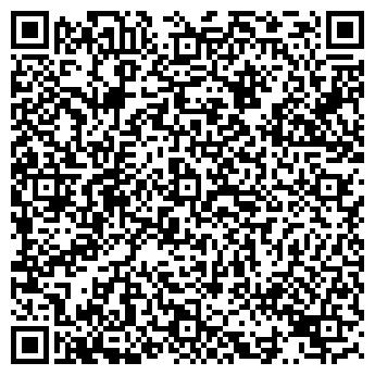 QR-код с контактной информацией организации CreArtis (КриАртис), ЧП