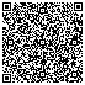 QR-код с контактной информацией организации Коллаж, ООО