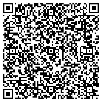 QR-код с контактной информацией организации Цапун, СПД (Салон Глория)
