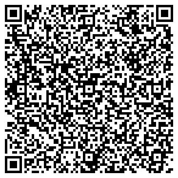 QR-код с контактной информацией организации Альянс Холдинг (Shell), ООО