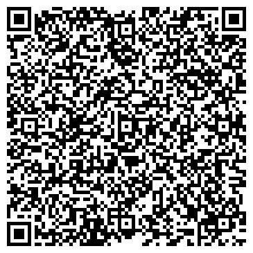 QR-код с контактной информацией организации ДЕТСКАЯ ГОРОДСКАЯ ПОЛИКЛИНИКА № 70