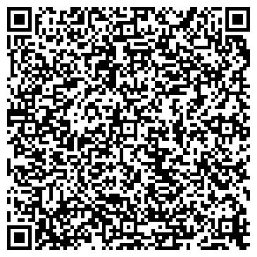 QR-код с контактной информацией организации Безпрозванный, ЧП