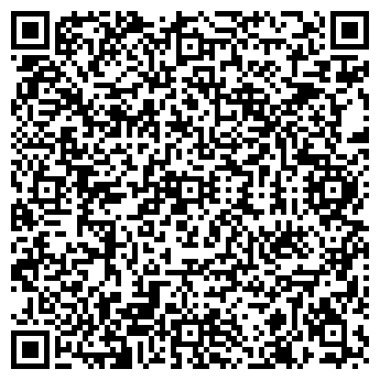 QR-код с контактной информацией организации РА Перо, ЧП