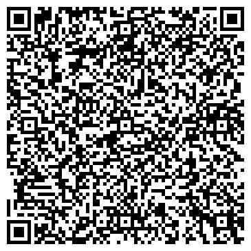 QR-код с контактной информацией организации Пласт-Принт, ООО