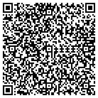 QR-код с контактной информацией организации Мир Печати, ООО