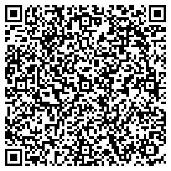 QR-код с контактной информацией организации РПЦ Печать № 1, ЧП