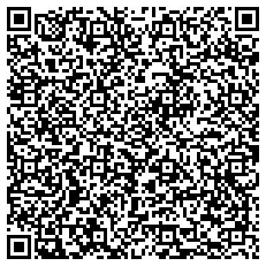 QR-код с контактной информацией организации Медиа город, ЧП
