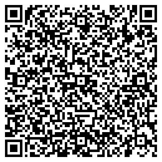 QR-код с контактной информацией организации Paper boat, ЧП