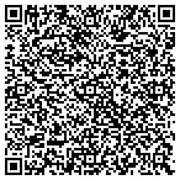 QR-код с контактной информацией организации ОФСЕТ, полиграфия