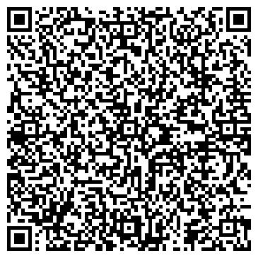 QR-код с контактной информацией организации Альфа Центр, ЧП