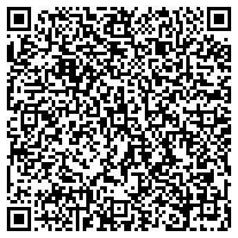 QR-код с контактной информацией организации Браво, ЧМП