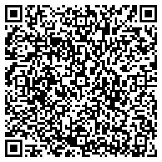 QR-код с контактной информацией организации ВВпринт, ЧП