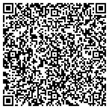 QR-код с контактной информацией организации Принт Дизайн,ЧП
