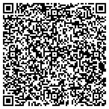 QR-код с контактной информацией организации БРСМ-Нафта, ООО