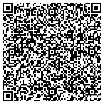 QR-код с контактной информацией организации Завод рекламы Фишка, ЧП