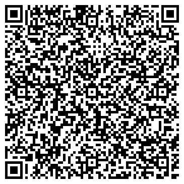 QR-код с контактной информацией организации Динистор, ЧП