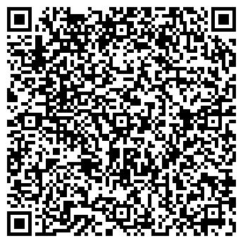 QR-код с контактной информацией организации Чиликина, СПД
