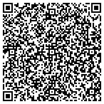 QR-код с контактной информацией организации Аттико, ЧП