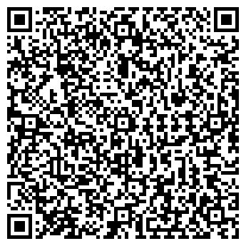 QR-код с контактной информацией организации PromoArt, ЧП