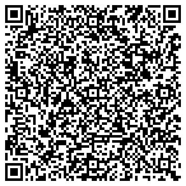 QR-код с контактной информацией организации Лэйбл (Label), ЧП
