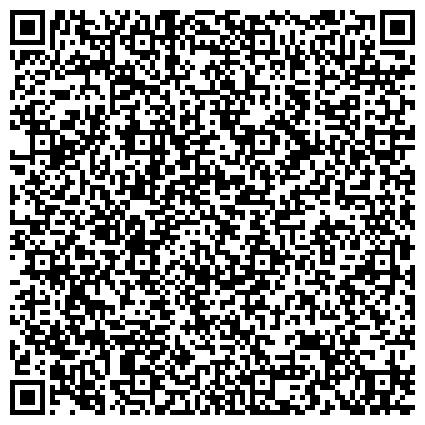 QR-код с контактной информацией организации Фабрика Рекламной Полиграфии, ЧП
