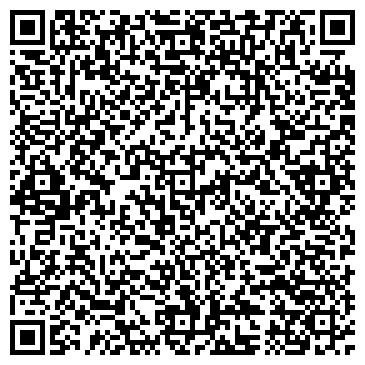 QR-код с контактной информацией организации Полистиль, ЧП