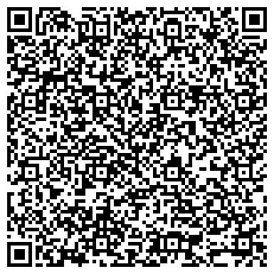 QR-код с контактной информацией организации Сад шариков Студия аэродизайна, ЧП