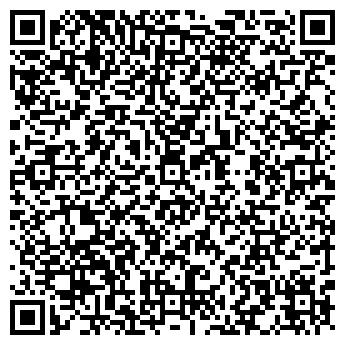 QR-код с контактной информацией организации Мир , ЧП