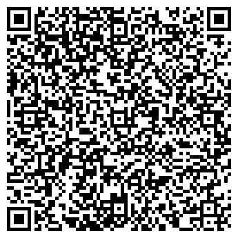 QR-код с контактной информацией организации ФотоПлюс, ЧП