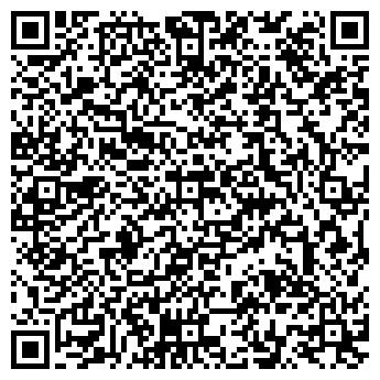 QR-код с контактной информацией организации Эйфория продакшн, ООО