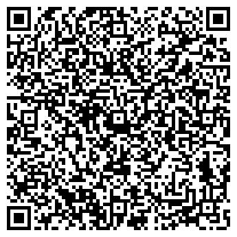 QR-код с контактной информацией организации Деонис, ЧП