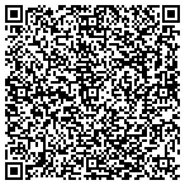 QR-код с контактной информацией организации NewPeople, Company