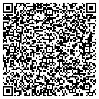 QR-код с контактной информацией организации Скворечник, ООО