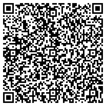 QR-код с контактной информацией организации LPD, ЧП