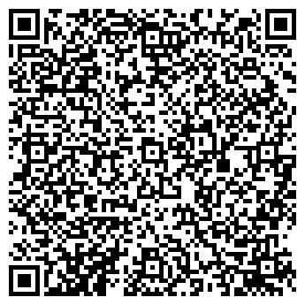 QR-код с контактной информацией организации Типограф, ООО