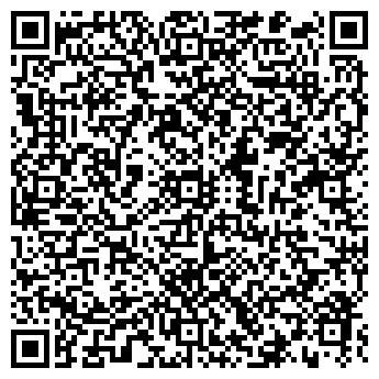 QR-код с контактной информацией организации Евросувенир, ООО