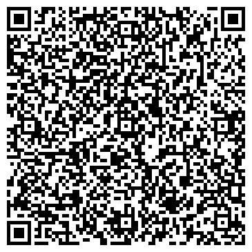 QR-код с контактной информацией организации КомпАс-Принт, ЧП
