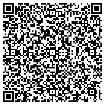 QR-код с контактной информацией организации Фегер М. В., СПД