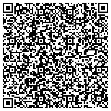 QR-код с контактной информацией организации Клуб мастеров, Благотворительная организация