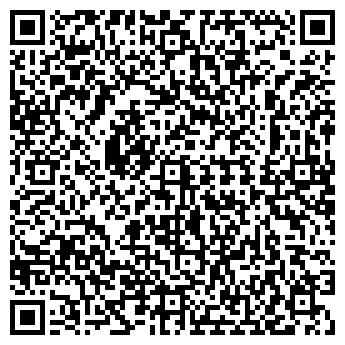 QR-код с контактной информацией организации 3Д Тайм, ООО