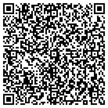QR-код с контактной информацией организации Оптима Друк, ООО