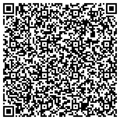 QR-код с контактной информацией организации Art vision (Арт вижн), ООО