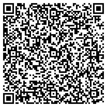 QR-код с контактной информацией организации Mагазин Франз, СПД