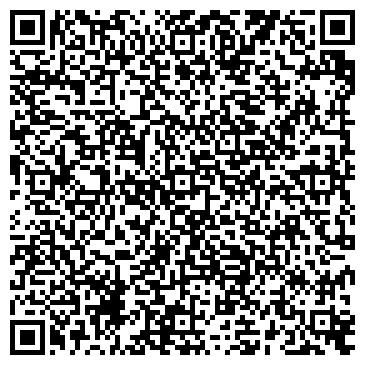 QR-код с контактной информацией организации Печатное бюро, ЧП